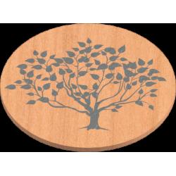 Tree Coaster Set Template